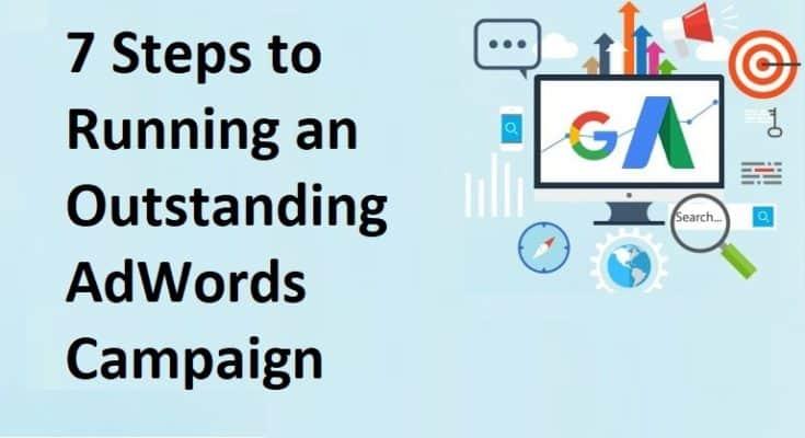 Google AdWords Campaign