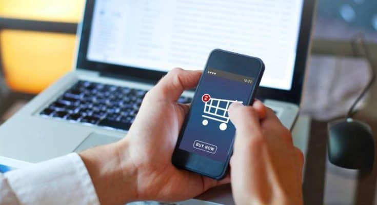 Reasons of Attraction for Online Shopping
