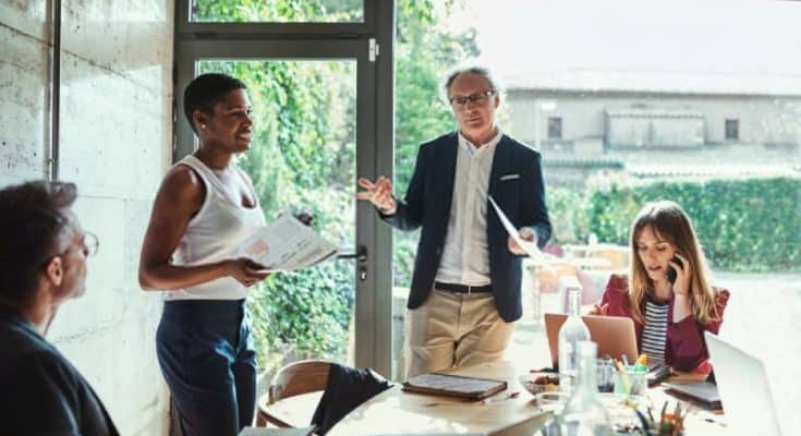 Tips to Boost the Confidence of The Employees