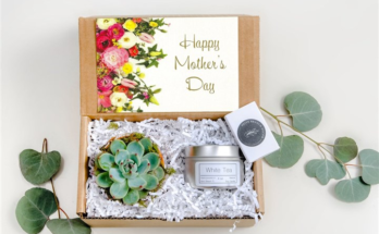 Smart Mother's Day Gifts