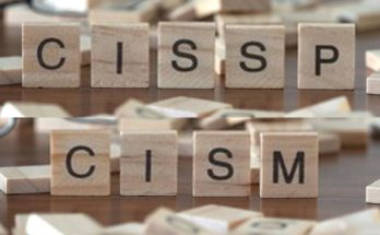 CISSP or CISM