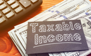 Settlement Money Taxable