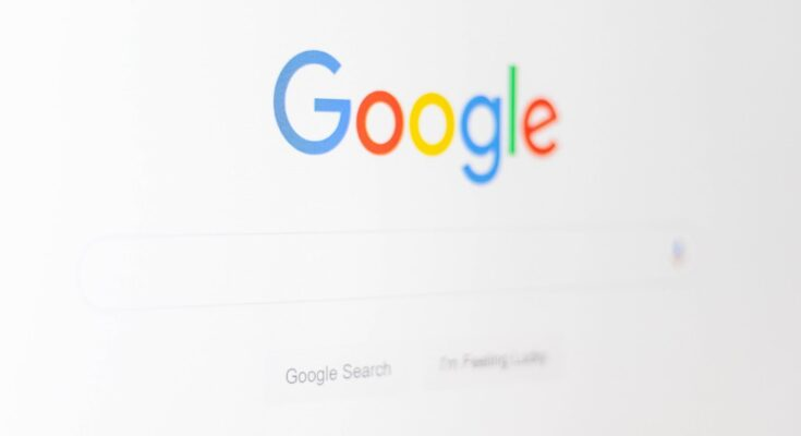 SEO experts scrape Google