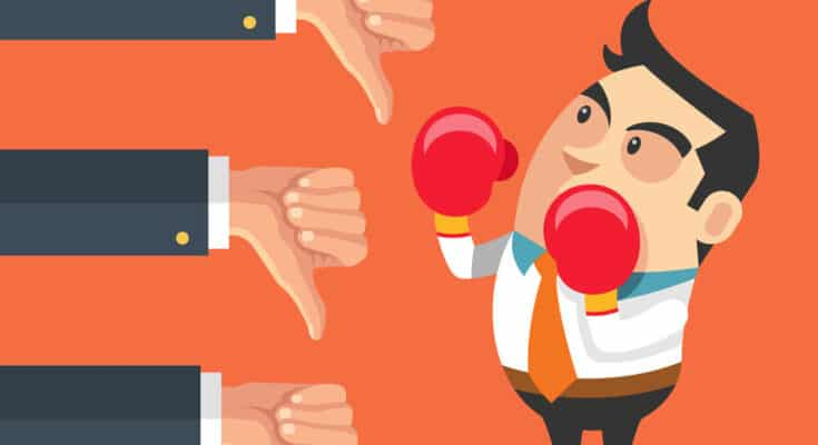 Tips to Handle Negative Comments or Hate on Social Media