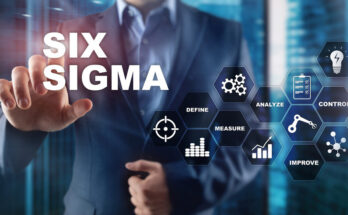 Six Sigma Yellow Belt Certification - Six Sigma For Beginners