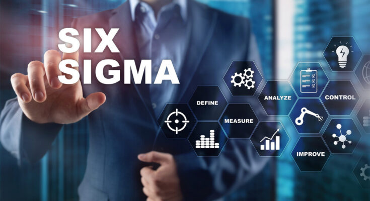 Six Sigma Yellow Belt Certification - Six Sigma For Beginners