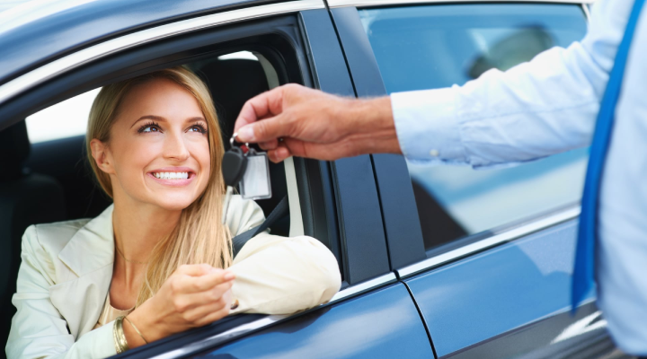 Why Should You Rent A Car