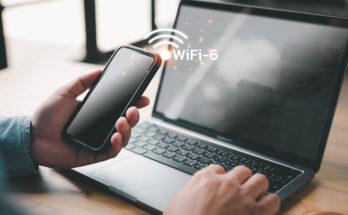 Wi-Fi 6 Next Generation