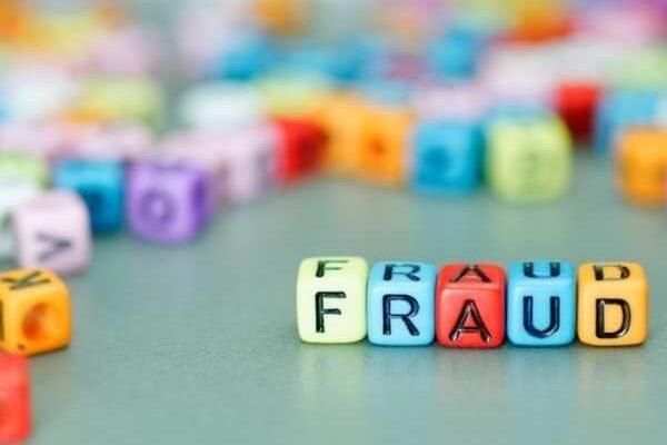 Framed for Fraud Crimes