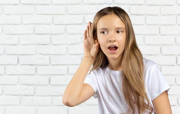 Hearing Loss Detection