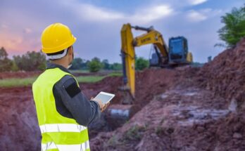 Buy Construction Equipment Online for Your Project