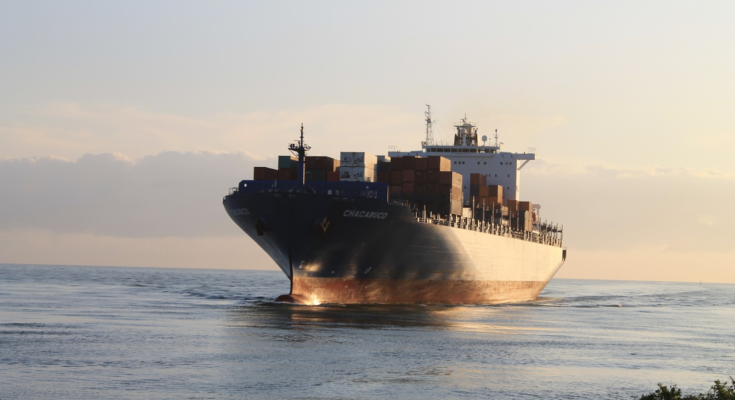 Shipping Industry