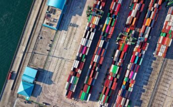 Technology In Strengthening Supply Chains