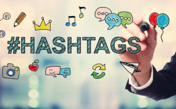 Trending Hashtags