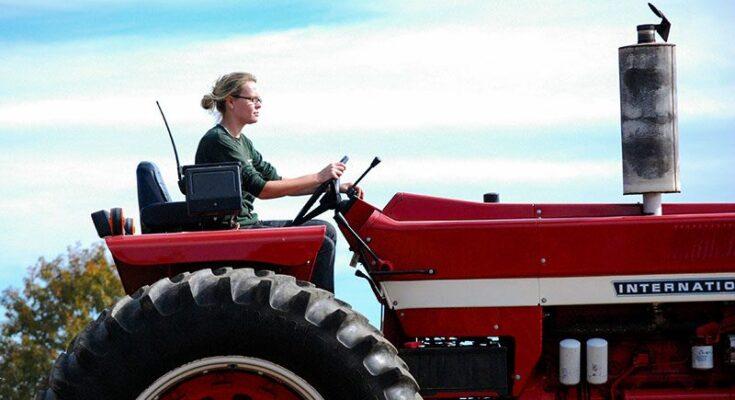 Used Farming Equipment