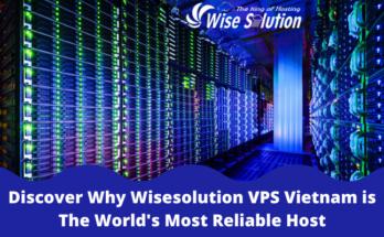 VPS Server Vietnam