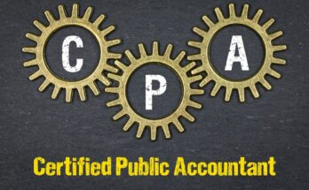 CPA Certification