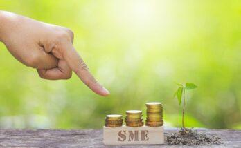 SME loan in India