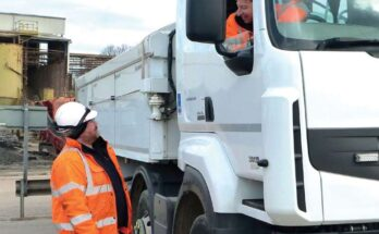 Safety Measures for Professional Hauliers