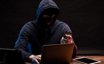 MacBook hackers